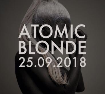 NEW!!! Атомная блондинка 25.09