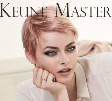 Keune Master курс