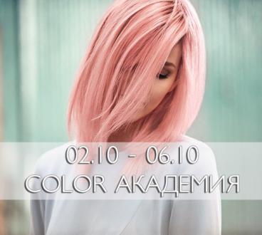02.10-06.10 КОЛОР-АКАДЕМИЯ