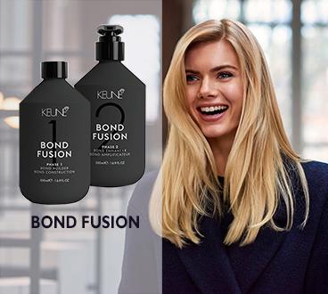Bond Fusuion - совершенный цвет