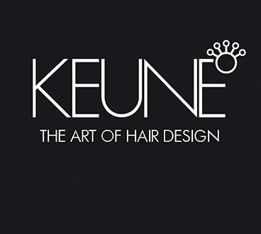 Интернет-магазин косметики для волос Keune (Нидерланды).